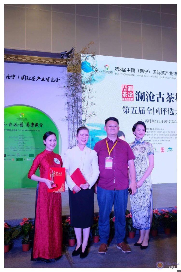 Trần Thanh Trang xuất sắc đạt giải tại nhiều cuộc thi