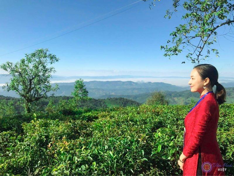 Câu chuyện về Thần Trà và lý do người dân Trung Quốc hình thành nên tín ngưỡng về trà đạo